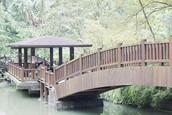 小西湖步道