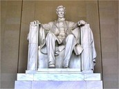 The Statue of Lincoln