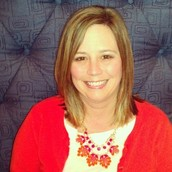 Audra Rowell, Advanced Academics Coordinator, K-12