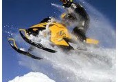 Snowmobiles:Conner Kloewer