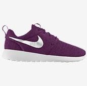 Nike Roshe One Prime Fleece