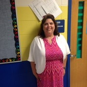 Staff Member of the Week~ Special Education Teacher, Mrs. Tammy Magness