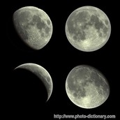 What Are Moon Phases?