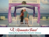Hosted by Romantics Travel