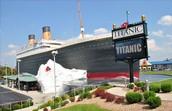 Major Attractions in Branson, Missouri