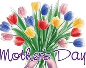 Happy Mother's Day Weekend from everyone at GMS STEM Academy!