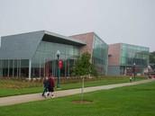 Muenster University Center