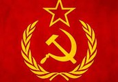 Communism makes you all equal