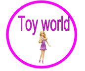 We are Toy World