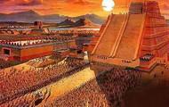 An Olmec city