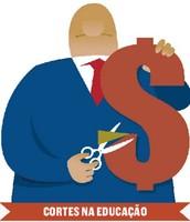 Cortes Orçamentários