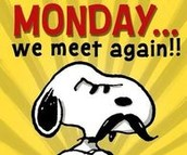 Monday September 28
