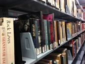Library Receives Significant Donation of Music Scores, Books and CDs