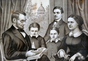 The Lincoln kids