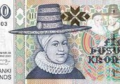 Iceland's curency