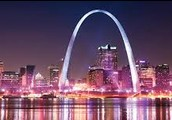 This is the Gateway Arch