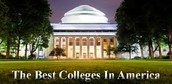 What Colleges Are On Your List?