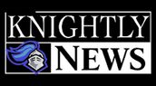 JAMS Knightly News Tryouts