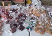 Our 2nd bake sale of the year