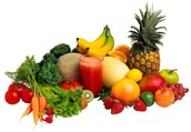 How does eating healthy help you?