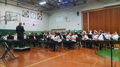 February Band Concert