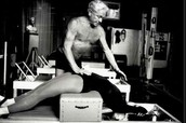 LETS PILATES PUERTO RICO, THE AUTHENTIC WAY!