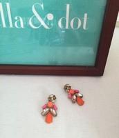 Pop Geo Earrings