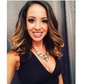 Amy Caruso, Associate Director