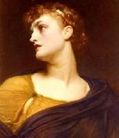 Queen Merope