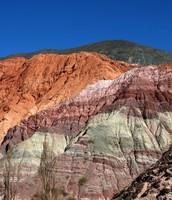 El Cerro de los Siete Colores