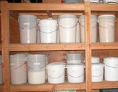 Know the usefulness of emergency food storage