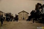 בית הכנסת הגדול בעבר