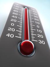 Temperature/climate