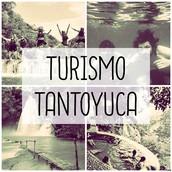 TURISMO TANTOYUCA