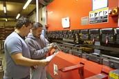CNC Brake Press Operators