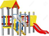 Playground Design Project - Donations Needed!