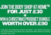 Is The BodyShop At Home for me?