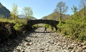England sees driest spring in a century as drought hits UK.