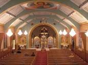 Greek Catholic Church