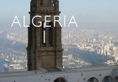 Algerian Capital