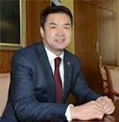 Head of Government:Prime Minister Chimed Saikhanbileg