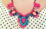 Frida Necklace {$128}