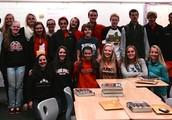 HSHS Student Council