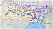 The Yangtze