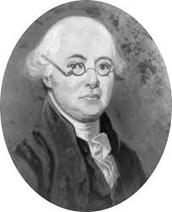 History On James Wilson
