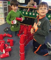 How Fast Can We Stack 100 Cups?
