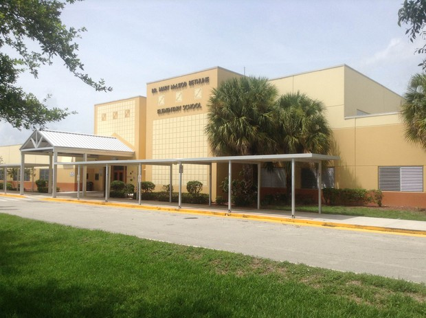 Dr  Mary McLeod Bethune Elementary | Smore Newsletters for