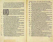 Martin Luther's 95 Theses Posted in Latin