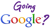 Getting Your Google On!