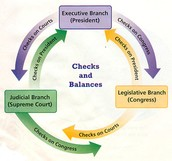Executive Branch (President)